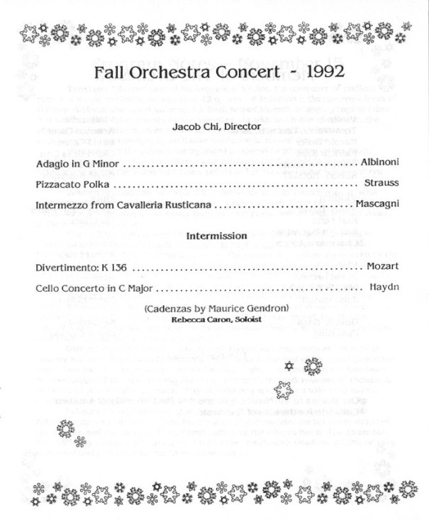 1992-fall-orch-program