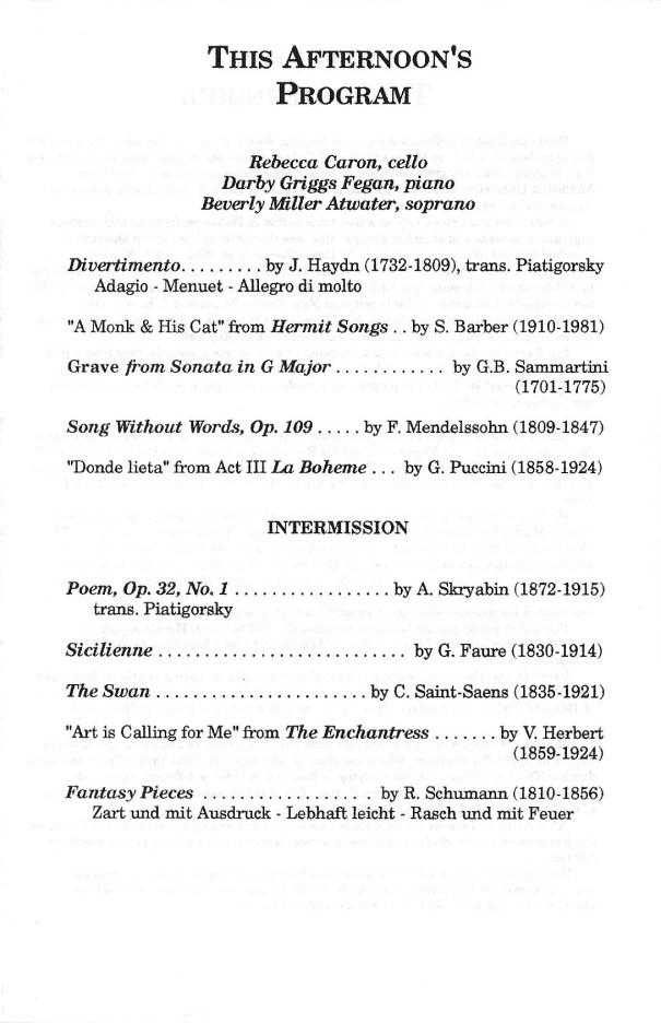 1992-feb-program