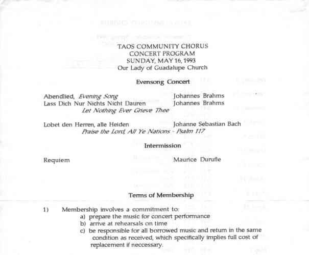 1993-may-program
