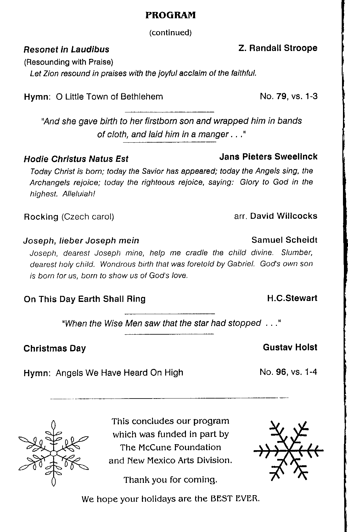 1999-dec-program-2