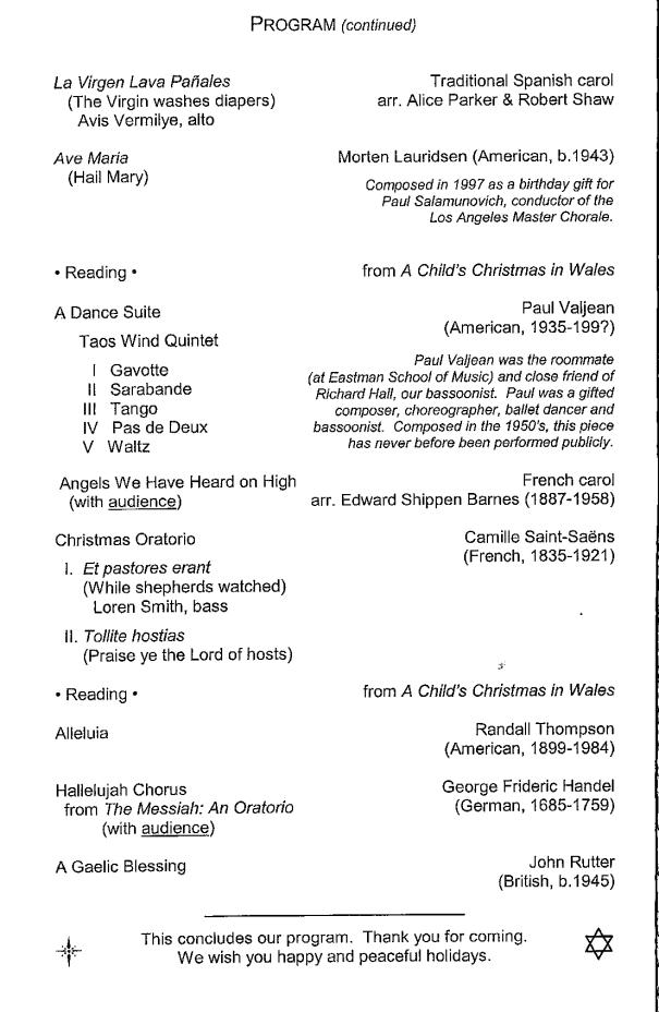 2001-dec-program-2