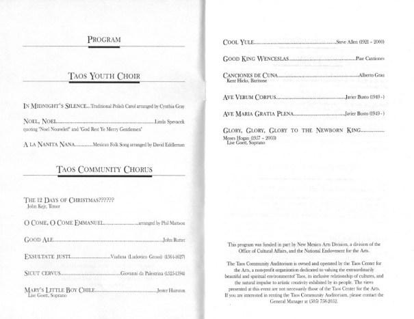 2003-xmas-program