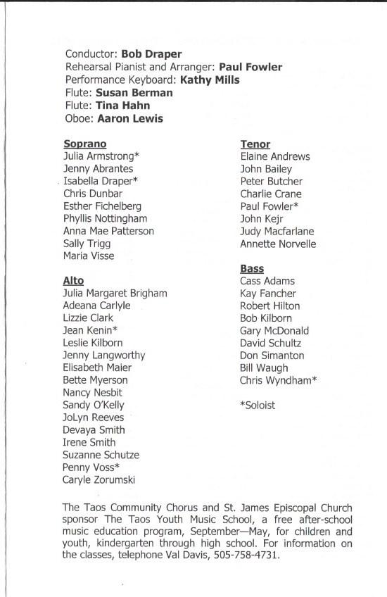 2006-december-singers