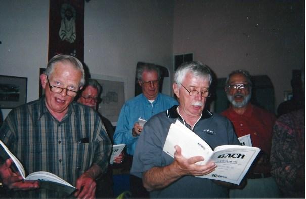 tcoc-2001-rear-robert-hilton-kay-fancher-bill-waugh-front-john-erickson-jack-ellingboe
