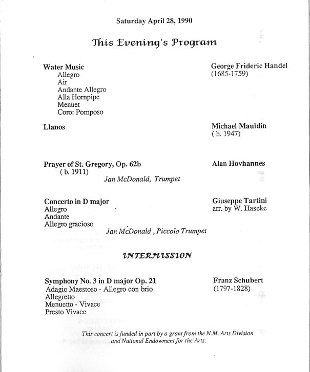 1990-april-orchestra-program